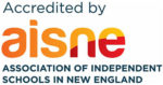 Association of Independent Schools in New England accreditation